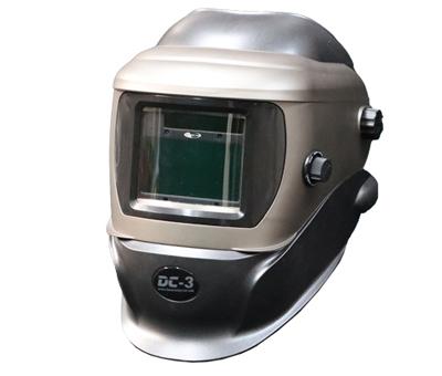 DC-3 welding helmet