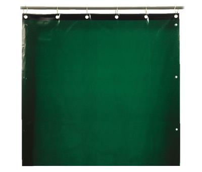 cortina de soldadura transarc