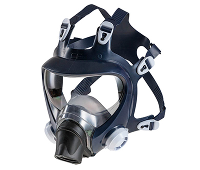 Full face mask CF-02 Shigematsu