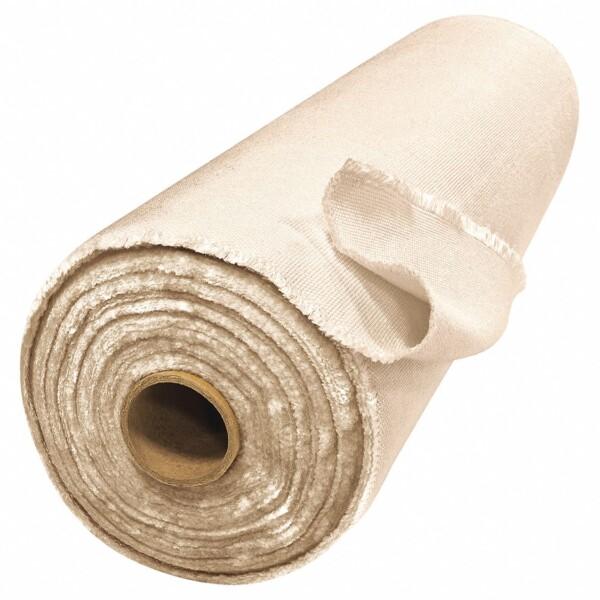 Material ignífugo hasta 1100º (rollo de 0,92x25 m)