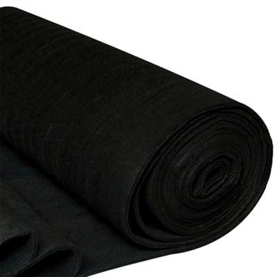 Material ignífugo 100% Felt hasta 1250º (rollo de 1x25 m)