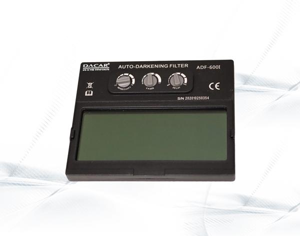 filtro electrónico El Paso V913I