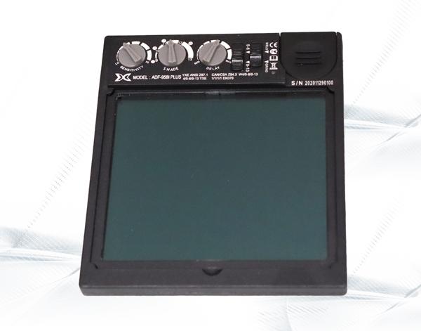 Filtro electrónico grand v958i plus
