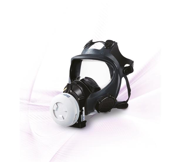 máscara facial motorizada sync01