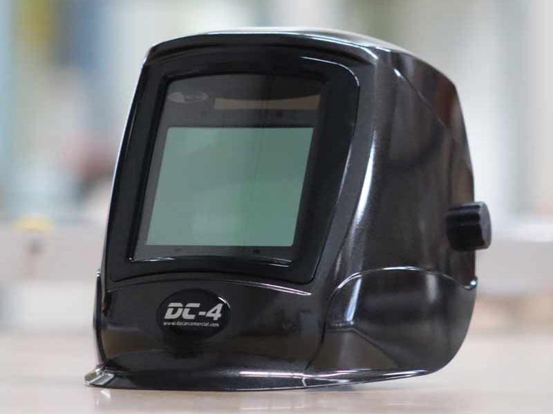 filtros electrónicos de oscurecimiento automático