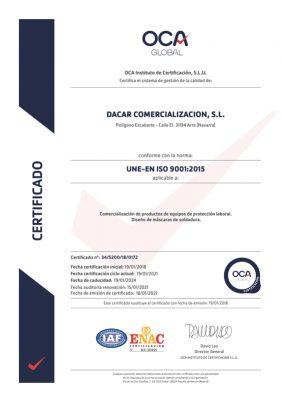 certificado-dacar-cast