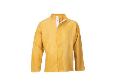 chaqueta cuero tig