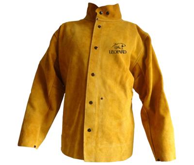 chaqueta soldador