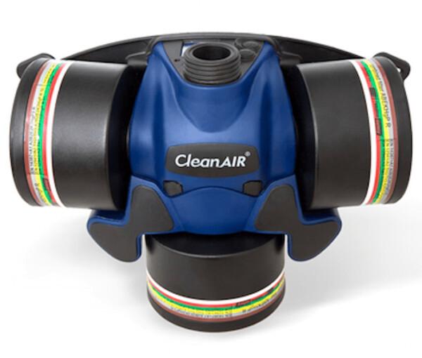 CleanAir chemical 3f
