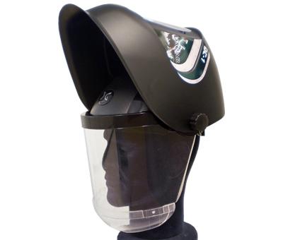 pantalla facial DC-Guard
